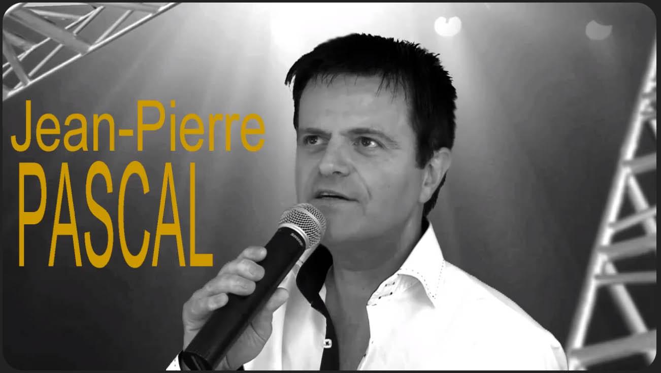 Jean-Pierre Pascal chanteur